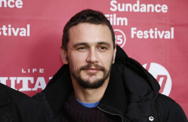 James Franco's sexual misconduct suit reaches settlement deal
