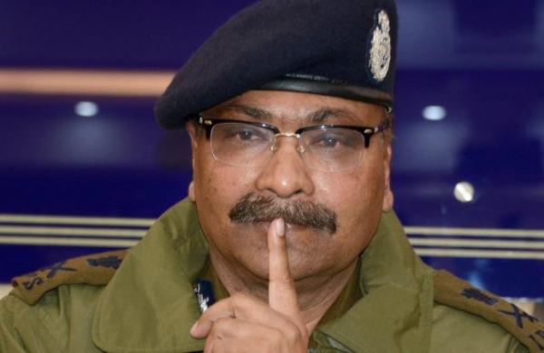 JeM planned terror attacks in Delhi; terrorists sourcing weapons from Bihar: DGPDilbag Singh