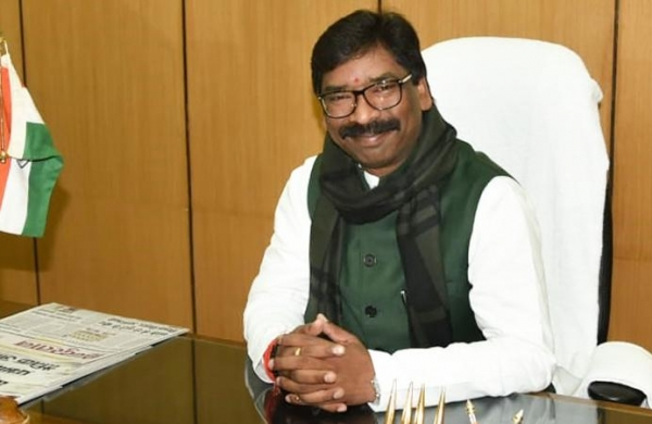 Jharkhand government will provide help to people of state trapped in Uttarakhand disaster: CM Hemant Soren