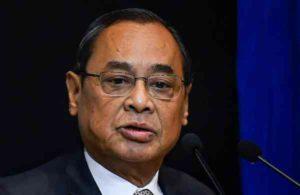Judiciary ramshackled, going to court is useless: Ex-CJI Ranjan Gogoi