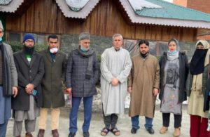 Kashmir DDCelections: Gupkar Alliance clinches Bandipora seat, loses Baramulla to Independent
