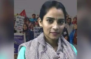 Labour rights activist Nodeep Kaur granted bail in extortion case