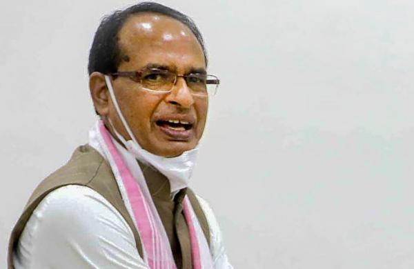 Land worth Rs 1,000 crore freed in Madhya Pradesh's anti-mafia drive: CM Shivraj Singh Chouhan