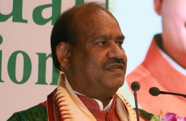 Lok Sabha Speaker Om Birla to address Meghalaya MLAs