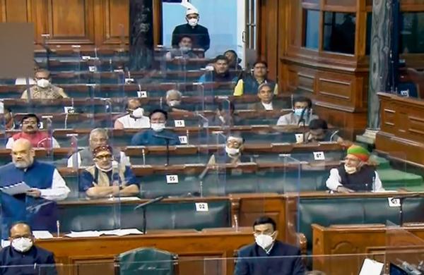 Lok Sabha approves Jammu and Kashmir reorganisation amendment bill