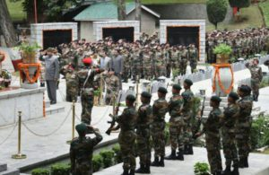 Lt Gen DP Pandey to be the new head of Srinagar based Chinar Corps