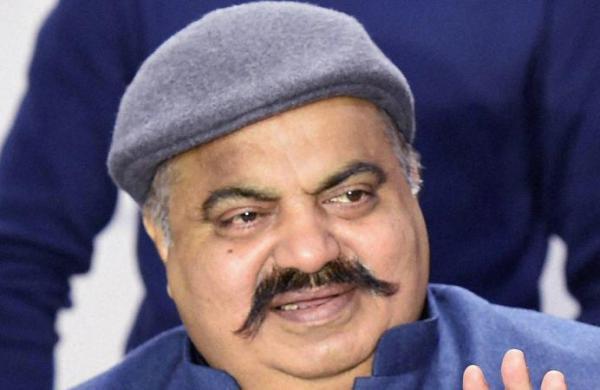 Lucknow court orders arrest of former Lok Sabha MP Atiq Ahmad's son Mohammad Umar