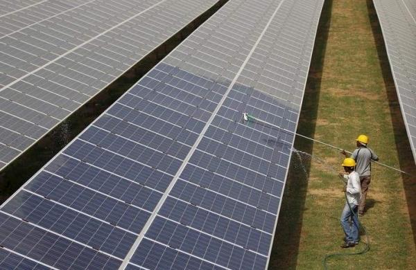 Madhya Pradeshto get solar energy panels installed at wind power plant sites