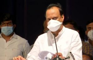 Maharashtra Dy CM warns of action against people found without masks
