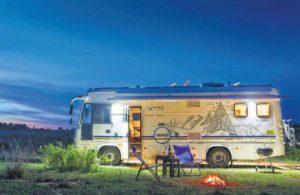 'Maharashtra's caravan policy aims to promote tourism, generate jobs'