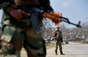 Major terror plan averted in Jammu on Pulwama attack anniversary, four arrested