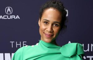 Marvel Studios ropes in Zawe Ashton to portray villain in 'Captain Marvel 2'