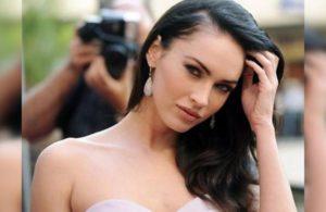 Megan Fox shuts down rumours of spreading anti-mask message on social media