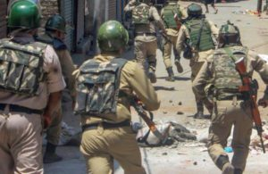 Militant hideout unearthed in Jammu and Kashmir's Anantnag