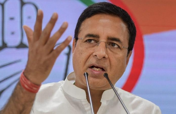 Modi Government bent upon throttling farmers' voice by banning Internet: Congress