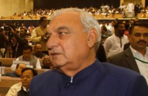 Money-laundering case: ED files chargesheet against ex-Haryana CM Hooda, 4 retd IAS officers