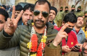NC, PDP, Congress join hands for remaining DDC polls