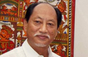 Nagaland assembly resolves to unitedly work for resolution of protracted Naga problem