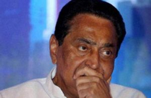 Narrow escape for Kamal Nath and other Congress leaders as elevator crashes at Indore hospital