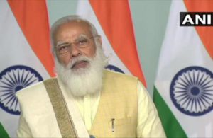 'New laws will empower small, marginal farmers': PM Modi reaches out to protesters yet again