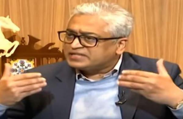 No suo motu contempt case registered against journalist Rajdeep Sardesai: SC