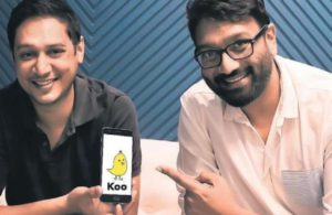 Not here to compete with Twitter, says co-founder of Koo Mayank Bidawatka