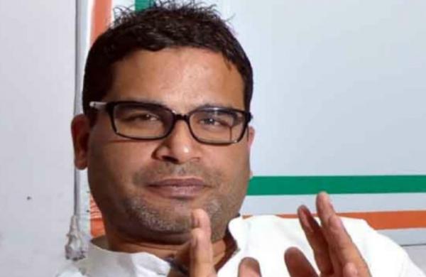 On 2nd May, hold me to my last tweet: Prashant Kishor calls Bengal polls 'key battle for democracy'