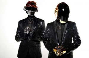 One last time: Daft Punk's five essential songs