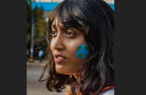 Opposition denounces 21-yr-old activist's arrest, BJP justifies action