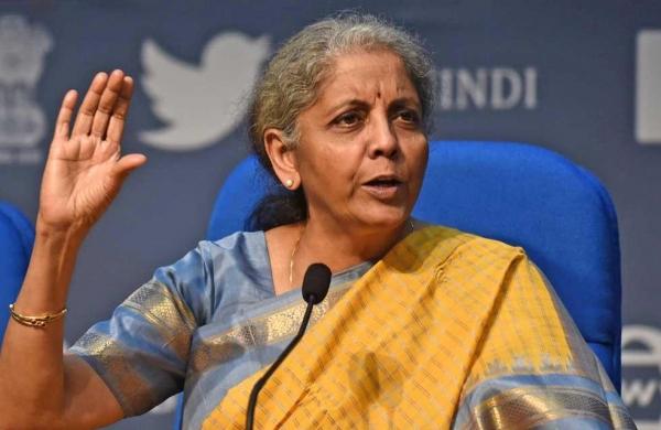 Oppositionspreading false info on farm laws: Nirmala Sitharaman
