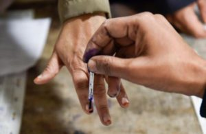 Over 70 per cent polling in Punjab civic body polls; skirmishes at some places