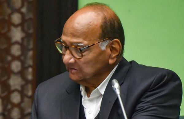 PM Narendra Modi, Rajnath Singh,Nitin Gadkari should hold talks with farm unions: NCP chief Sharad Pawar