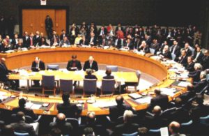 Pakistanopposes addition of new permanent members to UNSC