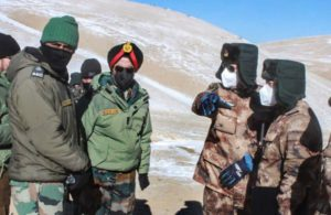 Pangong Tso disengagement: Artillery Guns moved back, bunkers brought down by PLA