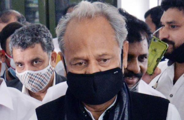 Particiaption of all sections of society needed for state's development: RajasthanCM Ashok Gehlot