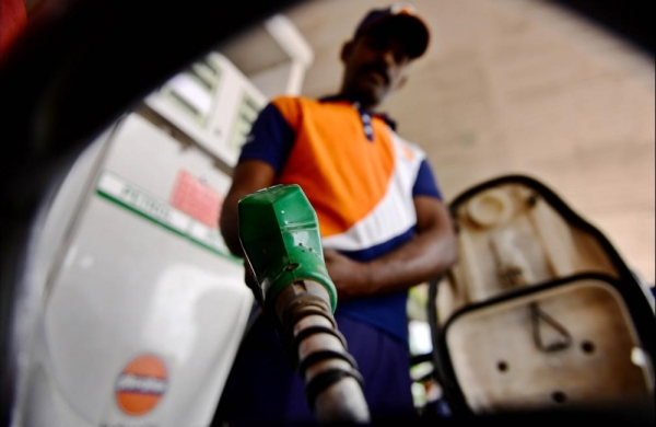 Petrol is cheaper by Rs 12, diesel by Rs 4 in Chhattisgarh, thanks to lower VAT