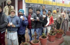 Punjab civic body poll:Congress wins sixmunicipal corporations; big boost for CM Amarinder