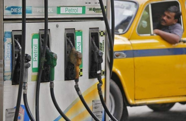 RBI asks Centre, state governments to reduce indirect taxes on petrol, diesel