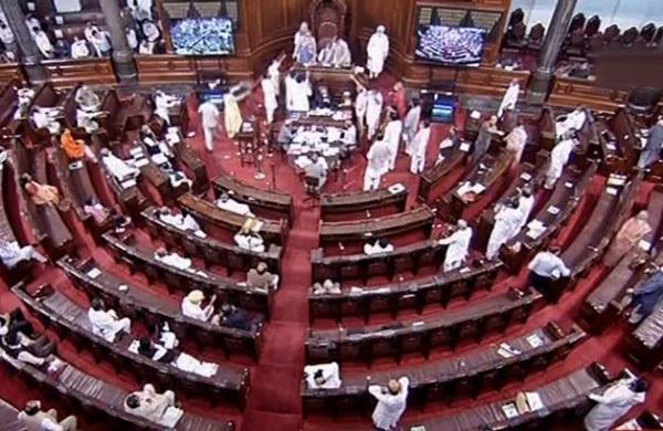 Rajya Sabha passes Jammu and Kashmir Reorganisation (Amendment) Bill