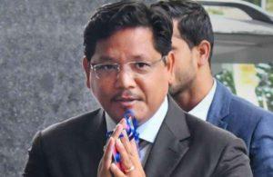 Rs 125 crore corpus fund to help Meghalaya entrepreneurs: CMConrad K Sangma