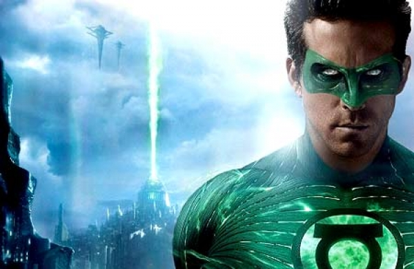 Ryan Reynolds' 'Green Lantern' will not be part of Zack Snyder's 'Justice League'