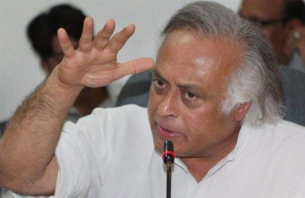 SC pulls up Centre for not filing reply on Jairam Ramesh's plea against amended RTI Act