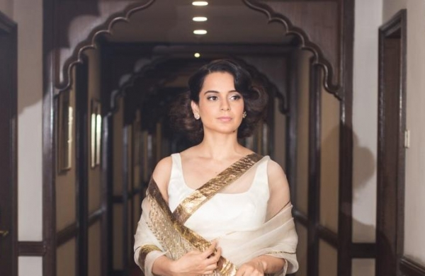 Security in Madhya Pradesh town beefed up asCongress announcesprotest against Kangana