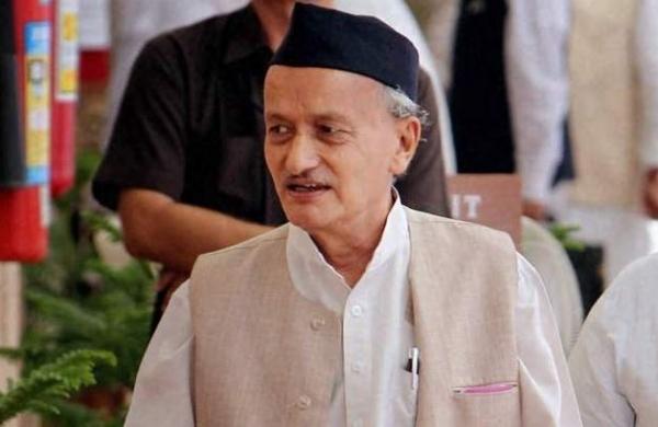 Shiv Sena urges Centre to recall Maharashtra Governor