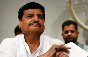 Shivpal Yadav calls upon people to oppose BJP