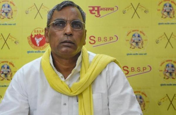 Shivpal Yadav to be part of Bhagidari Sankalp Morcha, says Rajbhar; PSP-L junks claim
