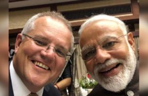 Strong India-Australia partnership will play key role in shaping post-COVID world: PM Modi