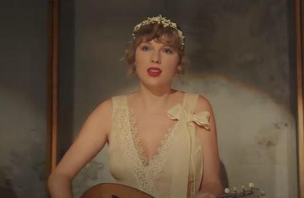 Taylor Swift's team slams theme park for frivolous lawsuit over 'Evermore' album name