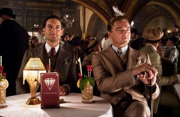 'The Great Gatsby' animated movie in development