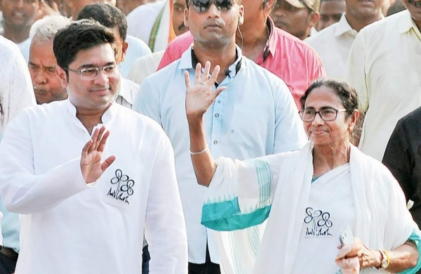 Those saying Abhishek will be next Bengal CM are trying to create confusion: Trinamool hits back at Shah